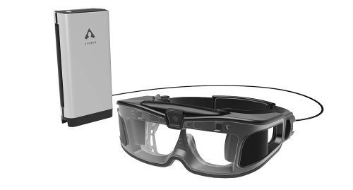 Atheer Air Glass